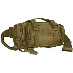 Fox Modular Deployment Bag