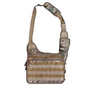 Fox Tactical Messenger Bag
