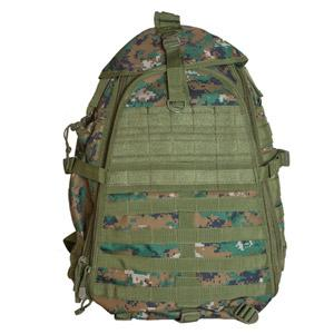 Fox Ambidextrous Teardrop Tactical Sling Pack
