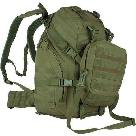 Fox Advanced Expeditionary Pack