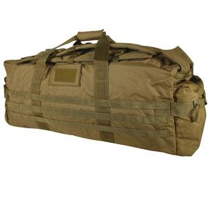 Fox Jumbo Patrol Bag