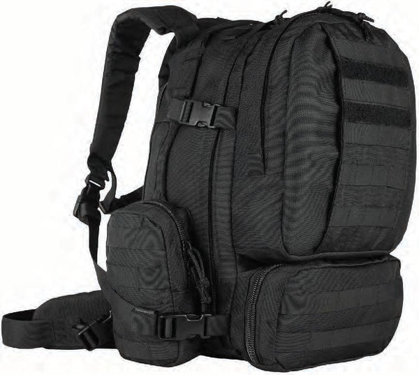 Fox Advanced 2-Day Combat Pack