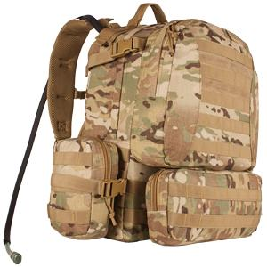 Fox Advanced Hydro Assault Pack