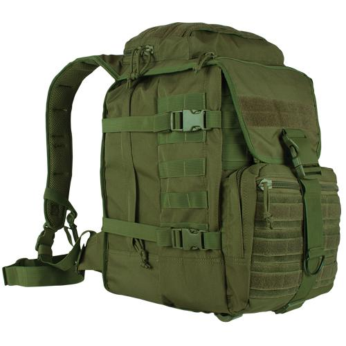 Fox Flanker Assault Pack