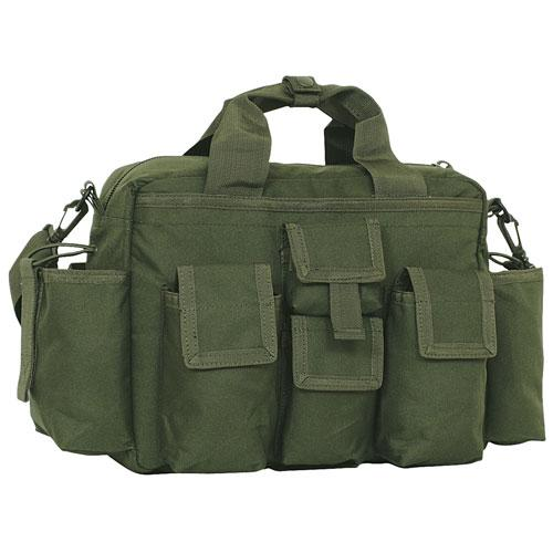 Fox Mission Response Bag