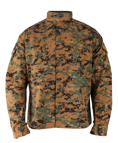 Propper® ACU Coat - Battle Rip® - Digital (F5470)