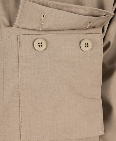 Propper® BDU Shirt – Long Sleeve - SHORT LENGTH (F5452)