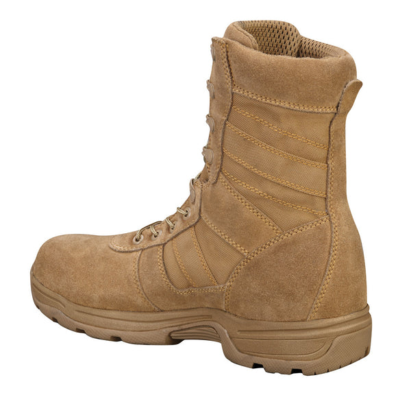 "Propper Series 100 Coyote 8"" Military Boot"