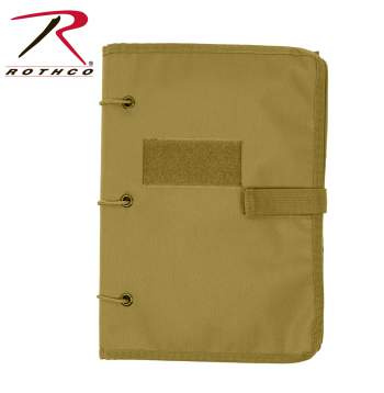 Rothco Hook & Loop Morale Patch Book (90210)