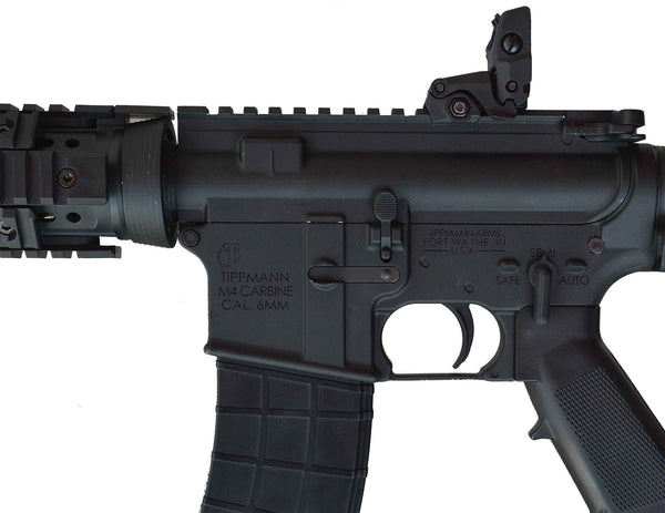 Tippmann M4 Carbine Airsoft Rifle