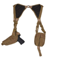 Fox Advanced Tactical Shoulder Holster