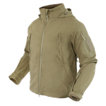 Condor Summit Zero Lightweight Softshell Jacket (609)