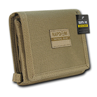 Rapid Dominance Tactical Wallet
