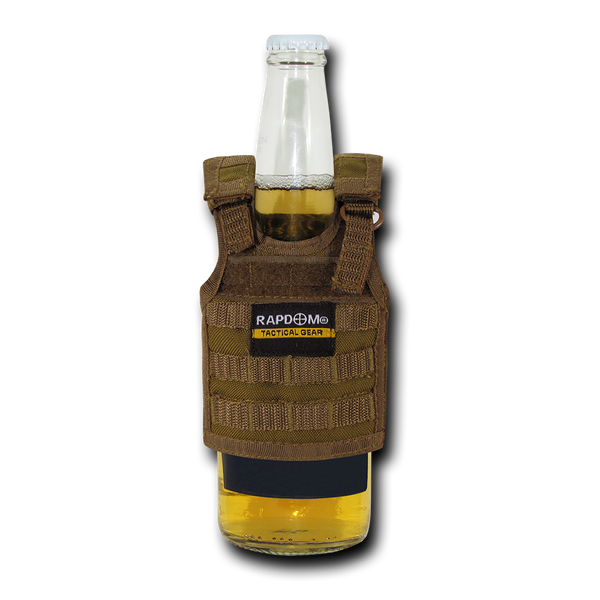 Rapid Dominance Tactical Koozie