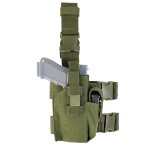Condor Tactical Leg Holster (TLH)
