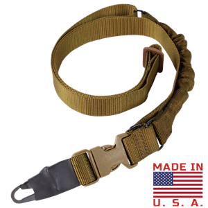 Condor Viper Single Bungee One Point Sling (US1021)