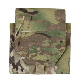 Condor VAS Side Plate Pouch with MultiCam (221124-008)