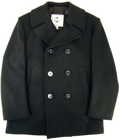 Sterlingwear Peacoat