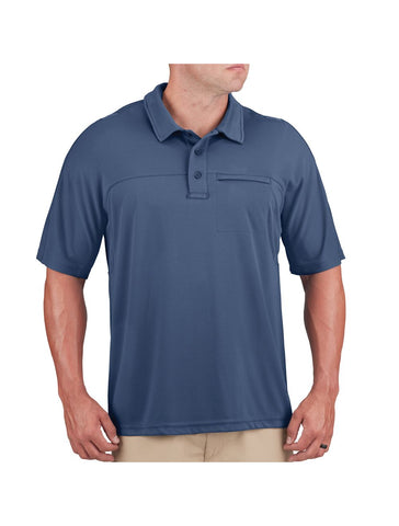 *Propper HLX® Men's Polo – Short Sleeve (F5308)