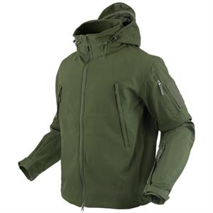 Condor Summit Softshell Jacket (602)