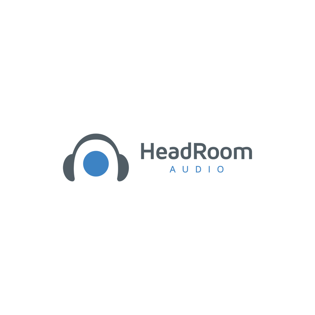 Announcing The Rise of The HeadRoom Audio Phoenix (And Our New Website!)