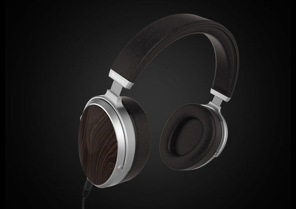Coming Soon - The HeadRoom Audio Cosmic Planar Magnetic Headphone!