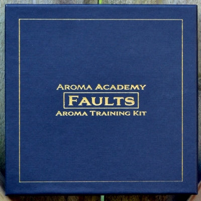 Faults Kit -- Discount Page