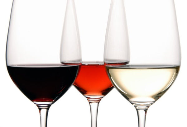 24 Wine Aromas - Understand and Enjoy Fine Wine
