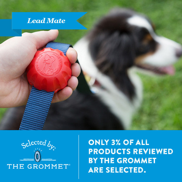 Lead Mate - selected by The Grommet