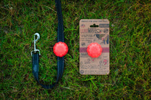 Lead Mate - For Flat, Webbing Style Leads