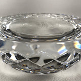 Domed Crystal UCLA Paperweight