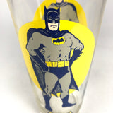 Batman Pepsi Superhero Drink Glass