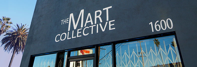 The Mart Collective
