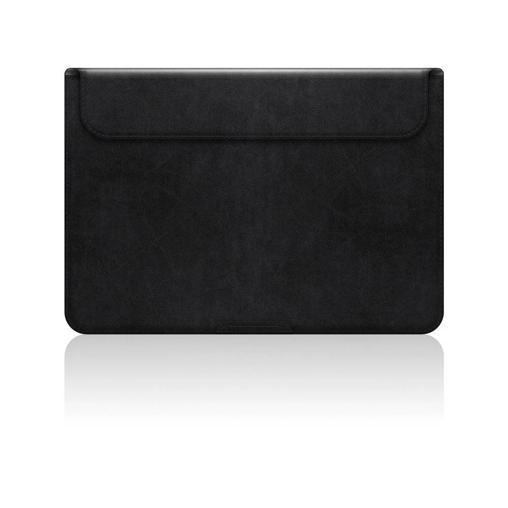 D5 CAL Standing Pouch for MacBook 12-inch Black