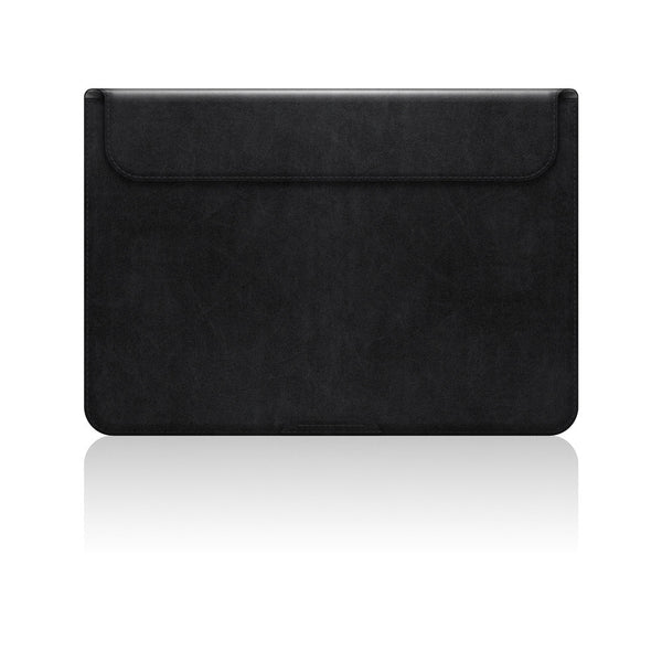 "D5 CAL Standing Pouch for MacBook 12"" Black"