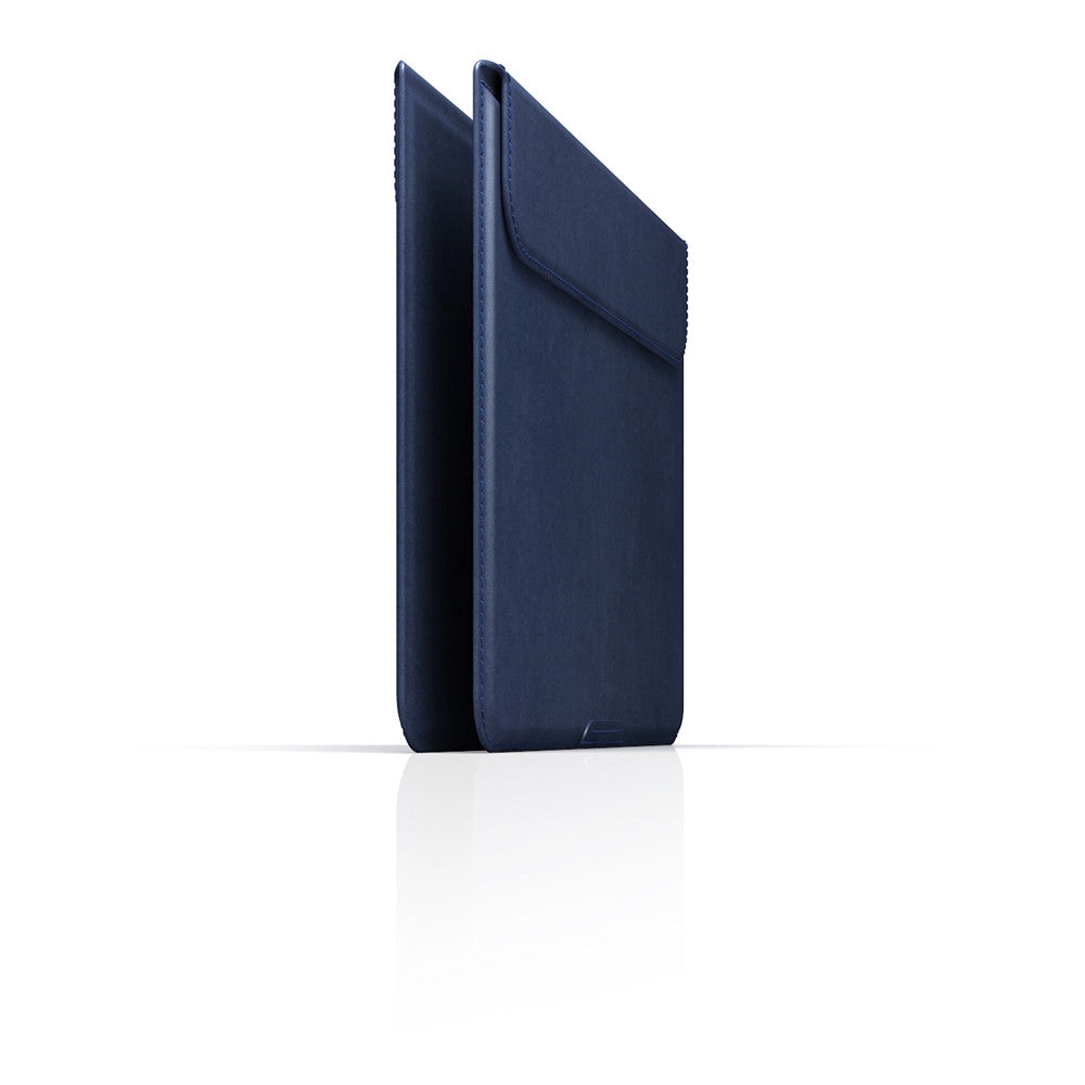 "D5 CAL Standing Pouch for MacBook 12"" Navy"