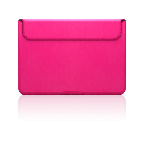 "D5 CAL Standing Pouch for MacBook 12"" Pink"