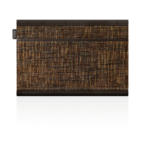 D5 CSL Edition Pouch for iPad Pro Pouch D.Brown
