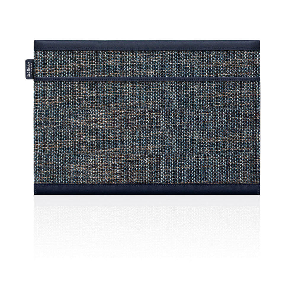 D5 CSL Edition Pouch for iPad Pro Pouch Navy