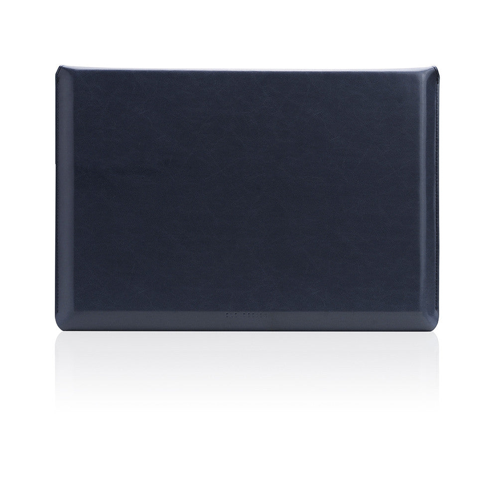 "D5 CAL Pouch for MacBook Pro 13"" Navy"