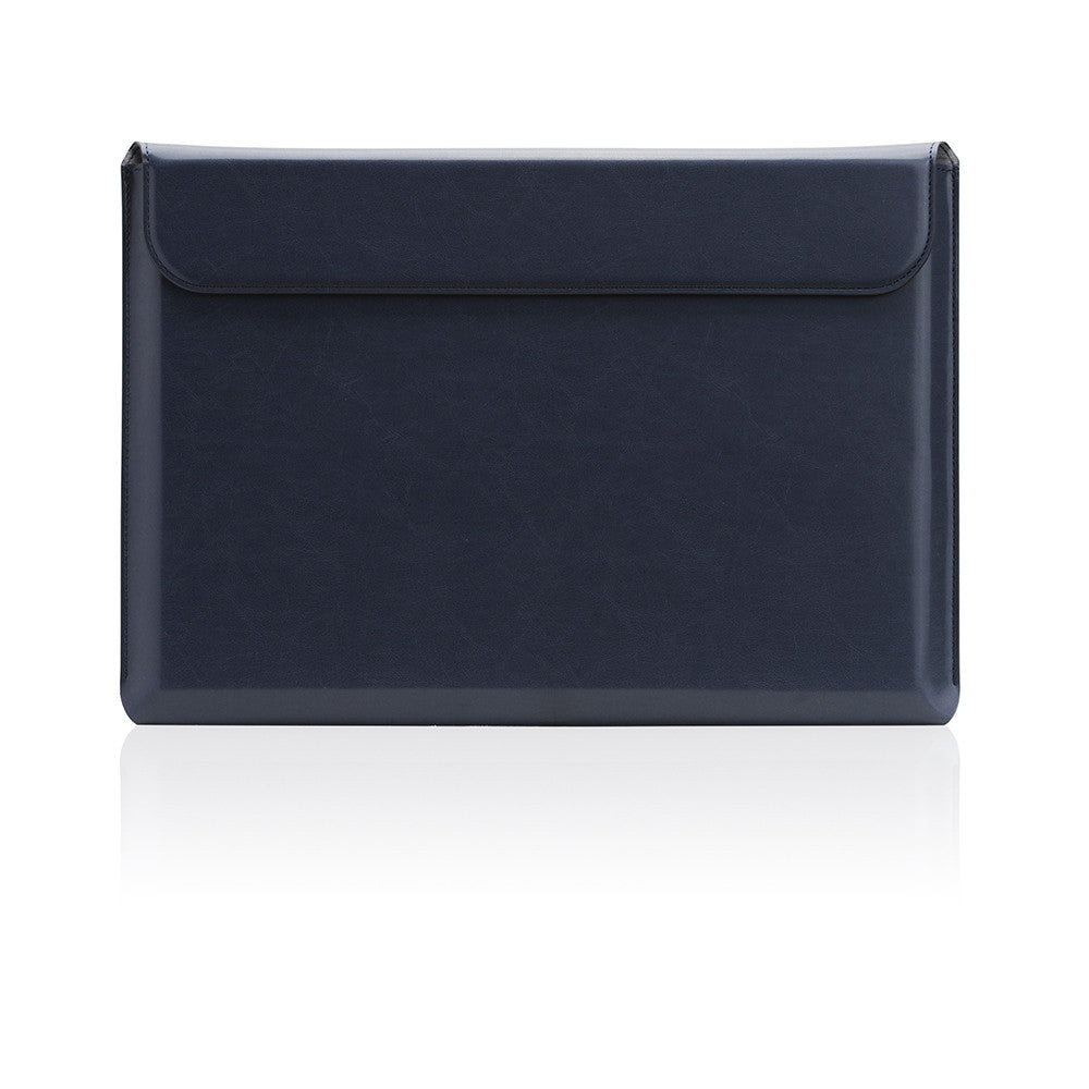 "D5 CAL Pouch for MacBook Pro 15"" Navy"