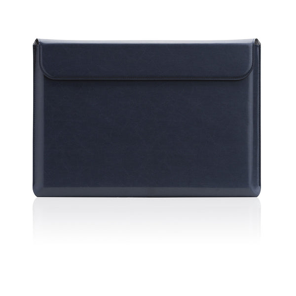 "D5 CAL Pouch for Macbook 13"" Navy"