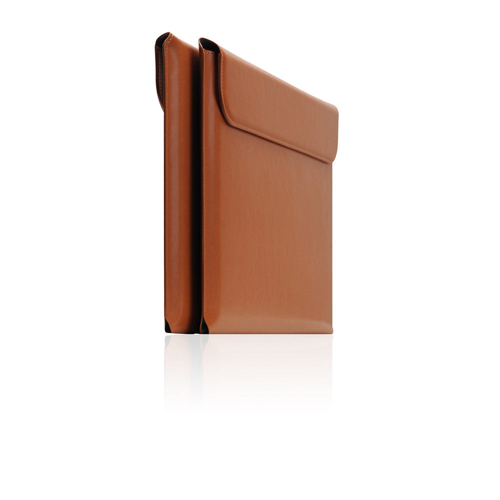"D5 CAL Pouch for iPad Pro 12.9"" Tan"