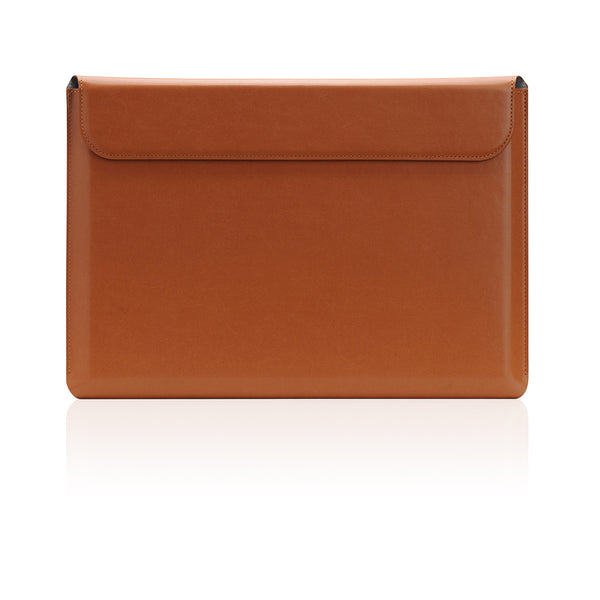 "D5 CAL Pouch for MacBook Pro 15"" Tan"
