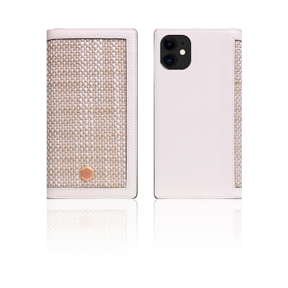 D5 CSL Edition Case for iPhone 11 White
