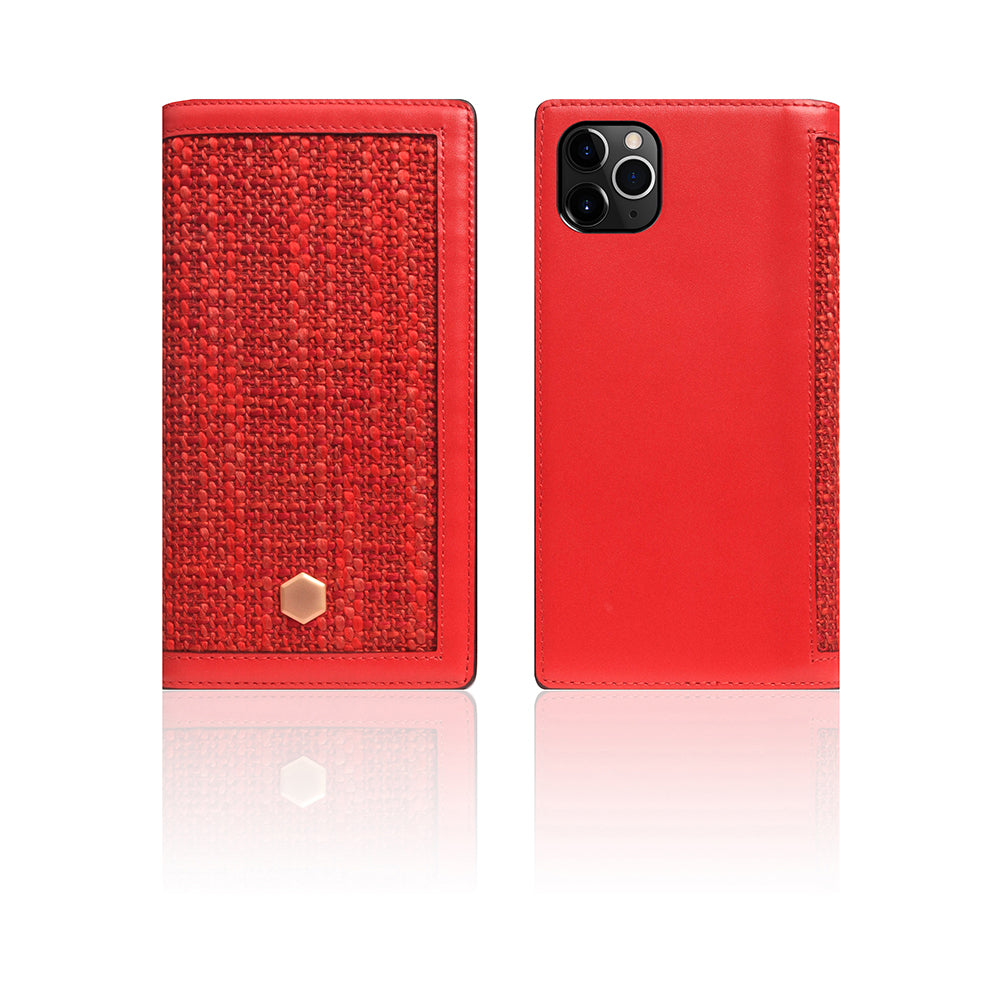 D5 CSL Edition Case for iPhone 11 Pro Red