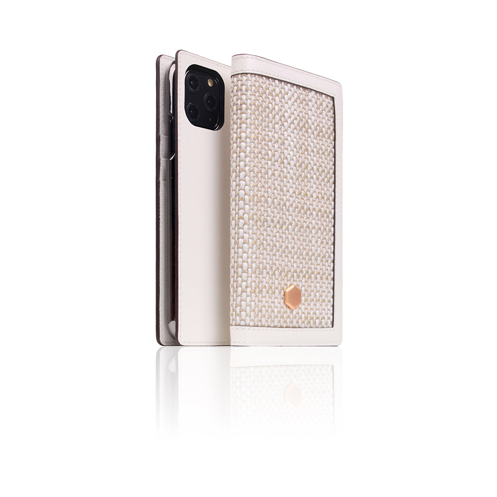 D5 CSL Edition Case for iPhone 11 Pro White