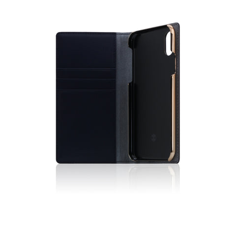 D5 CSL Edition Case for iPhone X / XS Navy