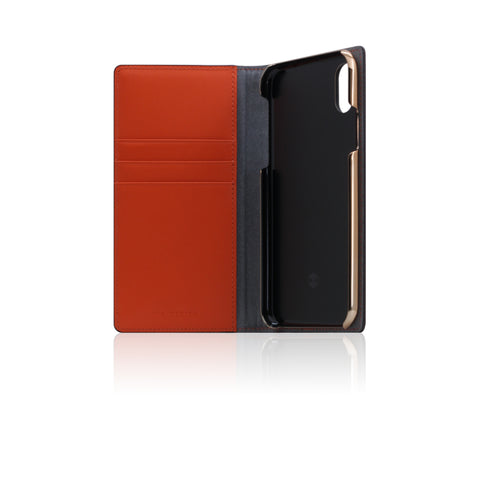 D5 CSL Edition Case for iPhone X Orange