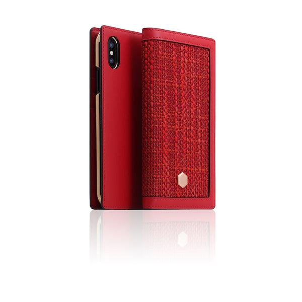 D5 CSL Edition Case for iPhone X Red